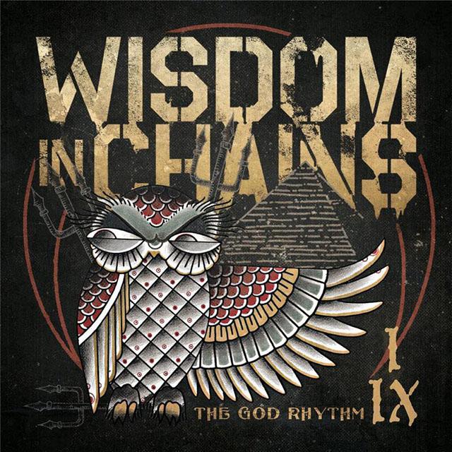 Wisdom In Chains - The God Rhythm - web
