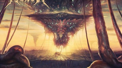 Photo of [CRITICAS] BEFORE THE HARVEST (AUS) «Wretched existence» CD 2015 (Vicious Instinct records)