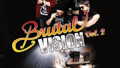 Photo of [CRITICAS] DEAFGROUND RECORDS «Brutal vision v. 2» DOBLE CD 2015 (Deafground Records)