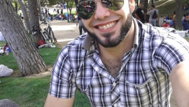 Photo of [TU MISMO] DAVID GOMEZ SANZ (MADRID)