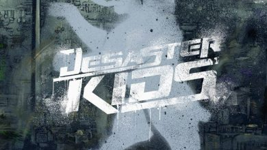 Photo of [CRITICAS] DESASTERKIDS (DEU) «030» CD 2015 (Redfield Records)