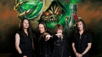 "Photo of [NOTICIAS] GAMMA RAY ""Show Especial 25 Aniversario"" + Serious Black + Special guest (Madness Live!)"