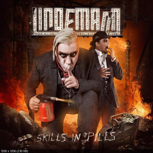 lindemann - skills - web