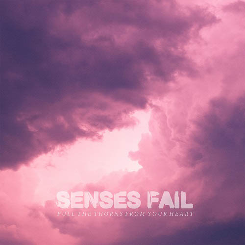 senses fail - pull - web