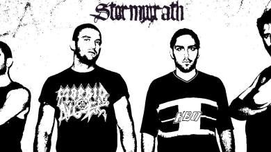 Photo of [ENTREVISTAS] STORMWRATH (ESP)