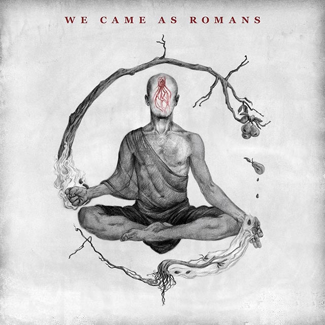 we came as romans - we came - web