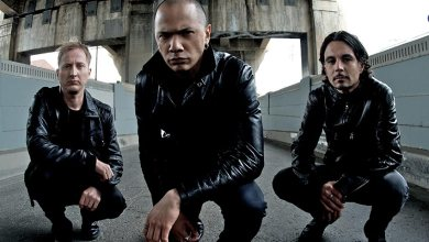 Photo of [BANDAS] DANKO JONES (CAN)