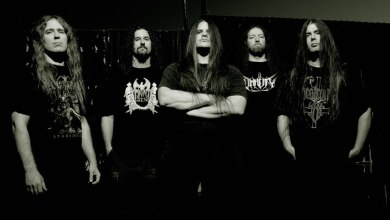 Photo of [BANDAS] CANNIBAL CORPSE (USA)