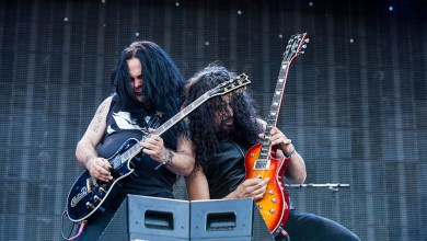 Photo of [CRÓNICAS LIVE] X HELLFEST OPEN AIR 2015 (PARTE II: ACTUACIONES 19.06.2015)