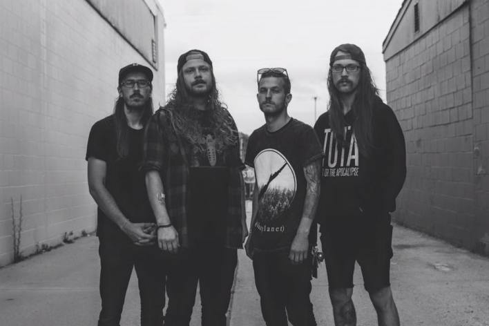 phinehas - till the end - pcture