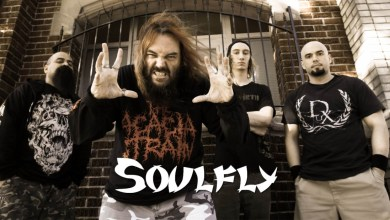 Photo of [BANDAS] SOULFLY (USA)