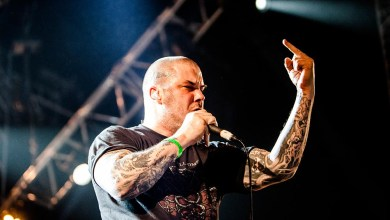 Photo of [CRÓNICAS LIVE] X HELLFEST OPEN AIR 2015 (PARTE IV: ACTUACIONES 21.06.2015)