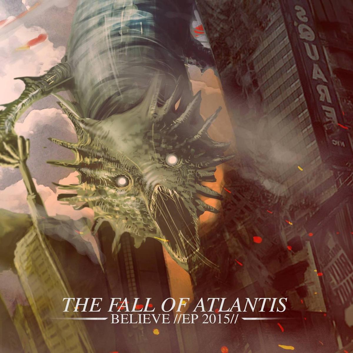 the fall cd