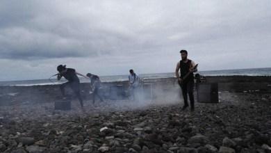 Photo of Los tinerfeños BLINDED FOR LIES preparan el video clip del tema «Wasteland»