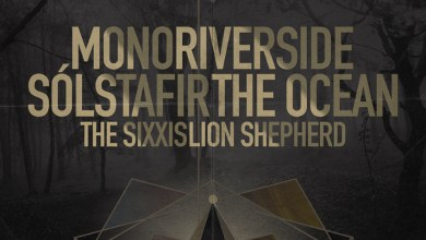 Photo of [GIRAS Y CONCIERTOS] RIVERSIDE, MONO, SÓLSTAFIR, THE OCEAN e invitados en noviembre (Madness Live!)