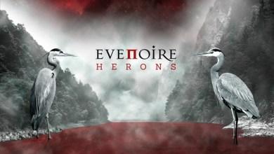 Photo of [CRÍTICAS] EVENOIRE (ITA) «Herons» CD 2014 (SCARLET RECORDS)