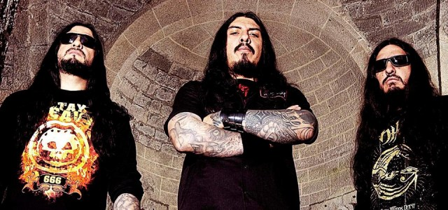 krisiun - forged in fury - picture