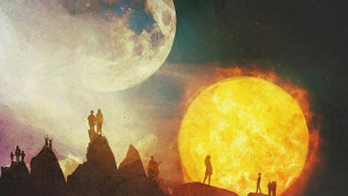 Photo of [CRÍTICAS] SIRENS & SAILORS (USA) «Rising moon: setting sun» CD 2015 (Artery Recordings)