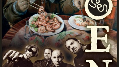 Photo of [GIRAS Y CONCIERTOS] SOEN vuelven para visitar Bilbao y Zaragoza (MADNESS LIVE!)