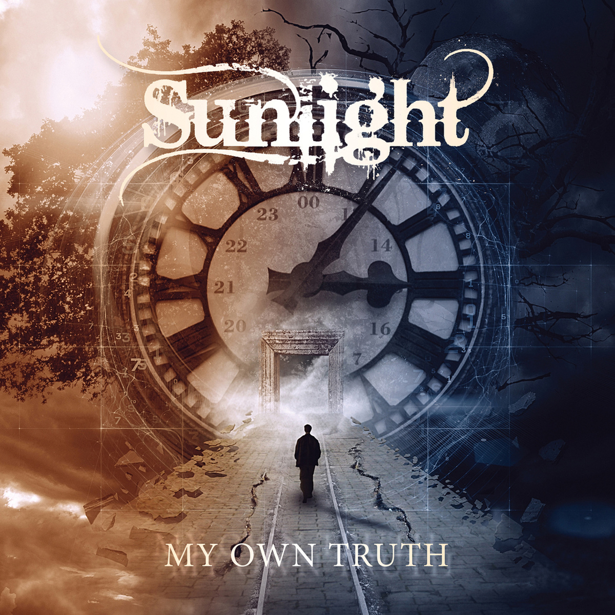 sunlight - my own