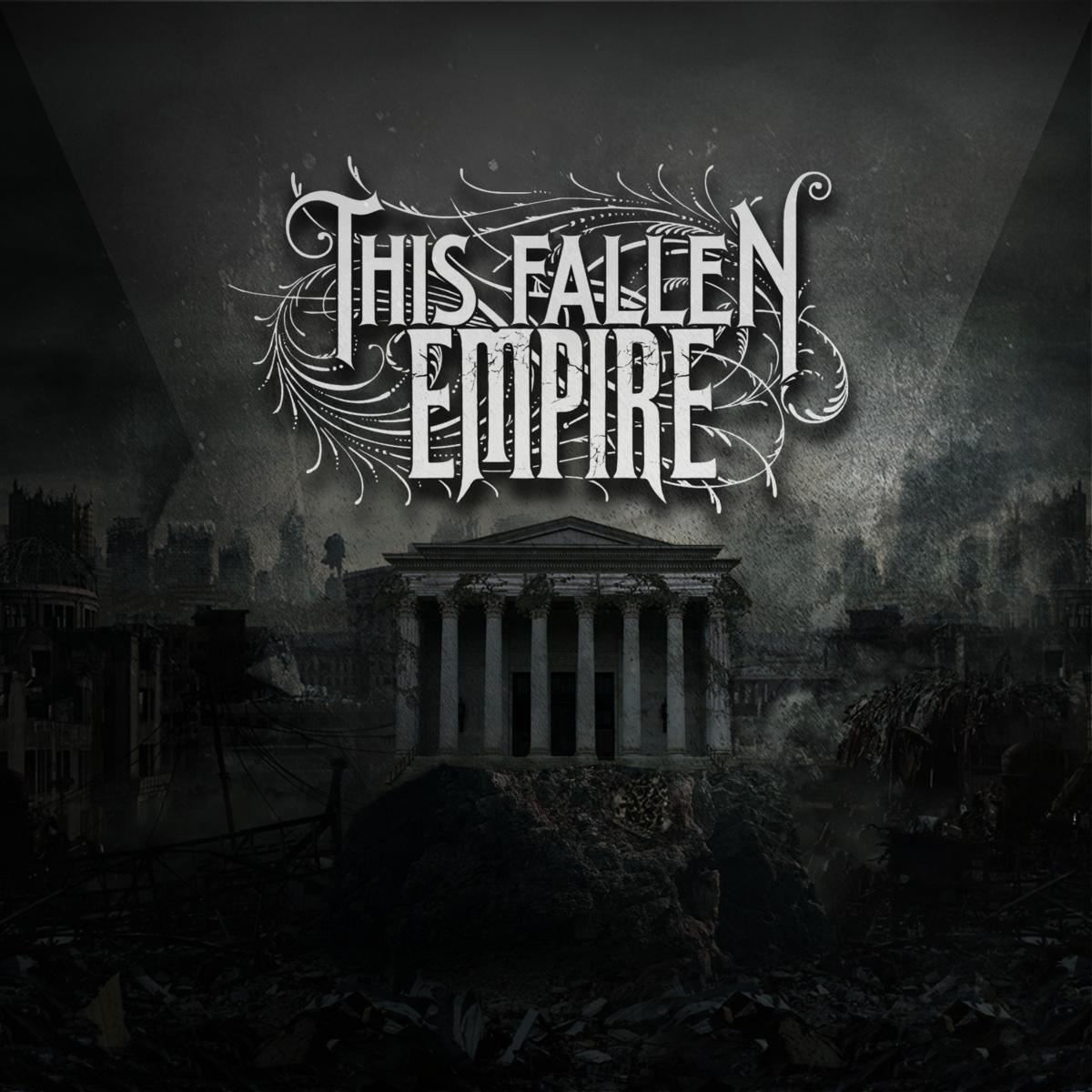 this fallen cd