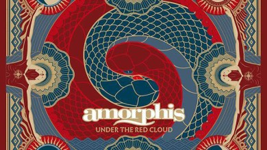 Photo of [CRÍTICAS] AMORPHIS (FIN) «Under the red cloud» CD 2015 (Nuclear Blast Records)