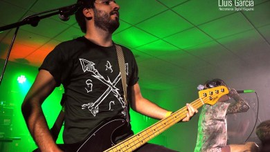 Photo of [CRÓNICAS LIVE] HOWLING FEST – 12.09.2015 Cubelles – Barcelona