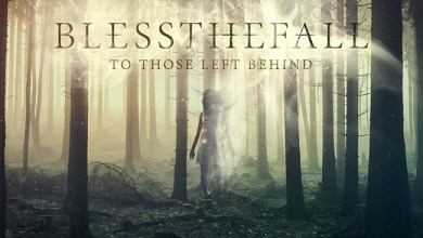 Photo of [CRÍTICAS] BLESSTHEFALL (USA) «To those left behind» CD 2015 (Fearless Records)