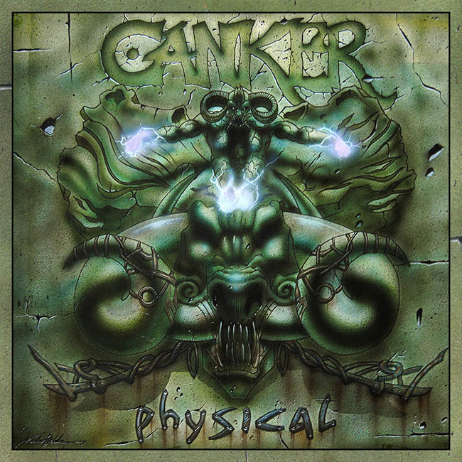 canker - physical - web