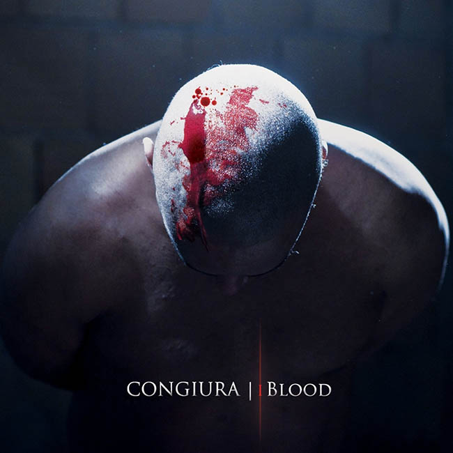 congiura - i blood - web