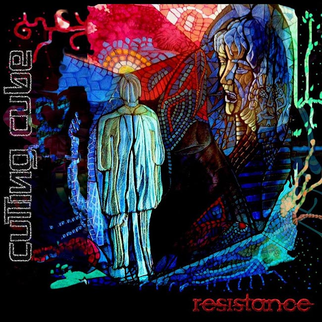 cutting cube - resistance - web