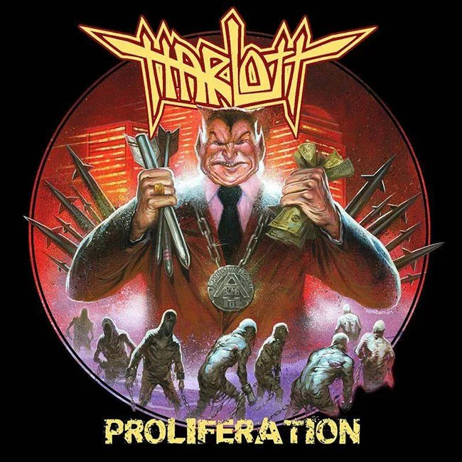 harlott - proliferation - web