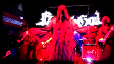 Photo of [VIDEOS] FAMISHGOD (ESP) «Devourer of light» (Live video oficial)
