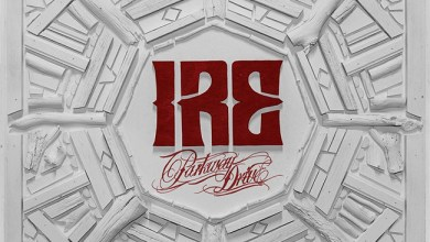 Photo of [CRÍTICAS] PARKWAY DRIVE (AUS) «Ire» CD 2015 (Epitaph Records)