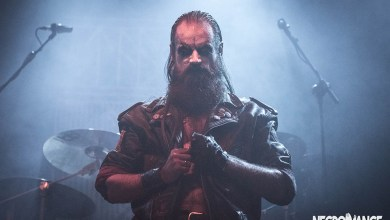 Photo of [LIVE SHOTS] TAAKE + THE 3RD ATTEMPT + ORKAN + DOMINANZ – Sala Caracol, 06.10.2015 Madrid (Madness Live!)