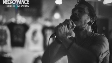 Photo of [CRÓNICAS LIVE] [GIRAS Y CONCIERTOS] DAWN OF JUSTICE + CLOSE TO THE SKY + THE FALL OF ATLANTIS + DFOURSIXTY – Sala Hangar XIX 08.10.2015 Madrid (FACG Productions)