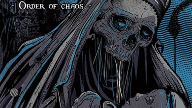 Photo of [CRÍTICAS] BLACKNING (BRA) «Order of chaos» CD 2015 (Hecatombe Records)