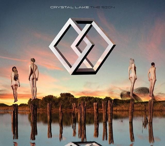 crystal lake - the sign - web