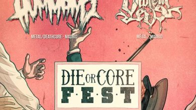 Photo of [GIRAS Y CONCIERTOS] DIE OR CORE FEST – Sala Barracudas 07.11.2015 Madrid (Blood fire death)