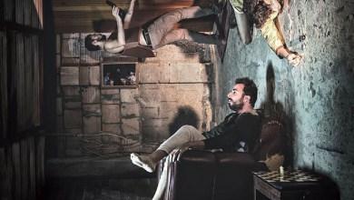Photo of [CRÍTICAS] DISSIDIO (ITA) «Thisorientamento» CD 2015 (Overdub Recordings)