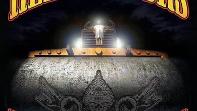 "Photo of [CRÍTICAS] HELLIGATORS (ITA) ""Road roller machine"" CD 2015 (Sliptrick Records)"