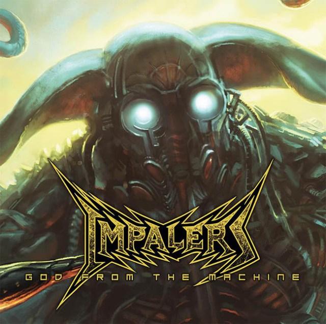 impalers - god - web
