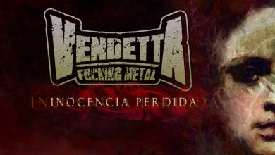 Photo of [NOTICIAS] Nuevo disco de VENDETTA FUCKING METAL disponible en youtube