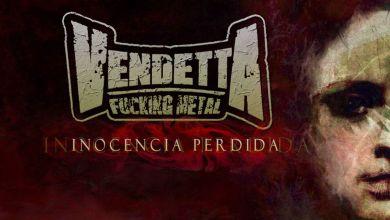 Photo of [NOTICIAS] Nuevo disco de VENDETTA FUCKING METAL disponible en youtube