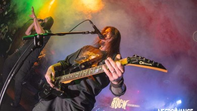 Photo of [CRÓNICAS LIVE] ONSLAUGHT + DEATHSURRECTION + STILLNES – Sala We Rock, 06.11.2015 Madrid (BlastLouder Music)