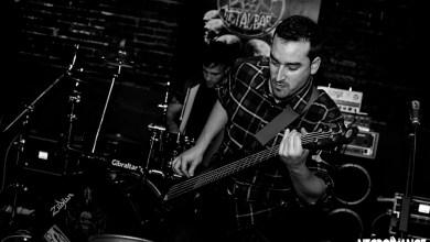 Photo of [CRÓNICAS LIVE] CORPORE + SECAFGOD + SILENT MINDS – Pub Darkness, 07.11.2015 Valencia (BIN Producciones)