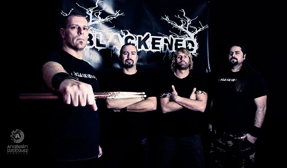 blackened - carne - pic