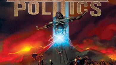 """Photo of [CRÍTICAS] DEAD EARTH POLITICS (USA) """"Men become gods"""" CD EP 2015 (Autoeditado)"""