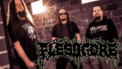 Photo of [NOTICIAS] FLESHGORE fichan por Xtreem Music