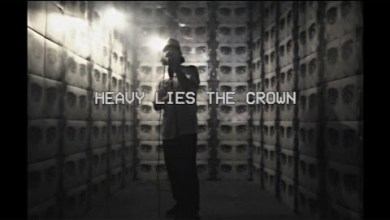 Photo of [VIDEOS] COLDBURN (DEU) «Heavy lies the crown» (Video clip oficial)